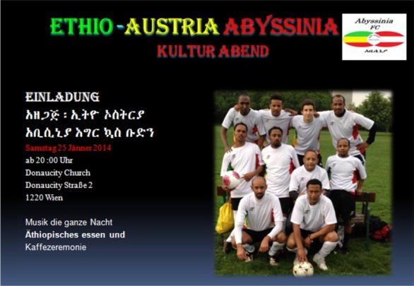 Ethio-Austria Abyssinia FC